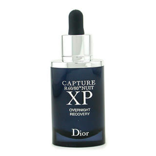 Capture R60/80 XP Overnight Recovery Intensive Wrinkle Correction Night Concentrate 30ml/1oz