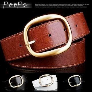 Buy Peeps Leather Belt 1022408038