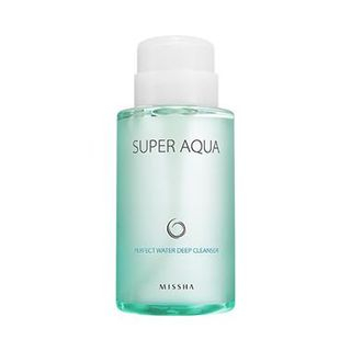 Super Aqua Perfect Water Deep Cleanser