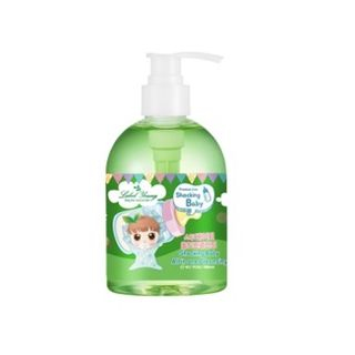 Label Young - Shocking Baby All In One Cleansing 300ml 300ml 1055260510