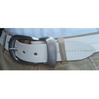 Buy ESCOBARIA Oil Leather Belt 1004872748