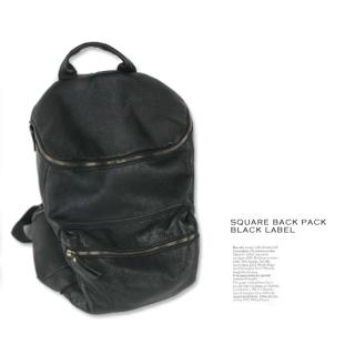 Buy MOUL STYLE Faux Leather Backpack 1022258495