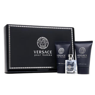 Buy Versace – Pour Homme Mini Fragrance Set (3 items) 3 items