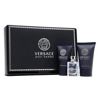 Buy Versace – Pour Homme Mini Fragrance Set (3 items) 3 items