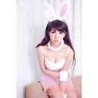 Bunny Lingerie Costume Set 1596