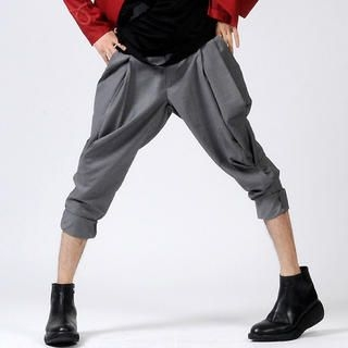 Buy deepstyle Harem Pants 1022579811