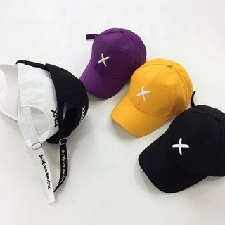 Embroidered Baseball Cap 1058411716