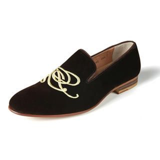 Buy Purplow Embroidered Slip-On 1011128520