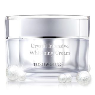 TOSOWOONG - Crystal Intensive Whitening Cream 50g 50g