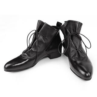 Picture of Purplow Handmade Boots 1014319181 (Boots, Purplow Shoes, Korea Shoes, Mens Shoes, Mens Boots)