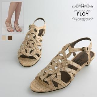 Buy FLOY SHOES Ankle Strap Sandals 1023054239