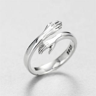 Image of Hug Ring