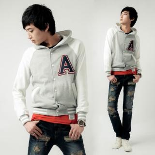 Picture of MAKOTO Hooded Jacket 1022488157 (MAKOTO, Mens Jackets, Korea)