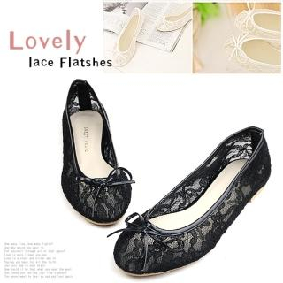 Buy Miz shoes Lace Flats 1022830395