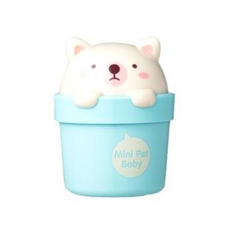 The Face Shop - Lovely ME:EX Mini Pet Perfume Hand Cream - Baby Powder 30ml 30ml 1038296062