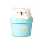 The Face Shop - Lovely ME:EX Mini Pet Perfume Hand Cream - Baby Powder 30ml 1596