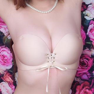 T-Shirt Bra Set 1050885647