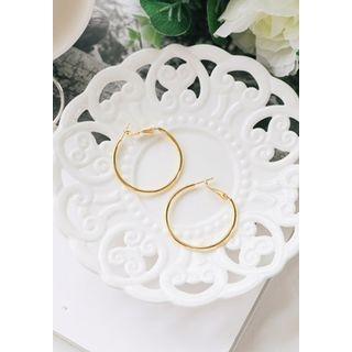 Big Hoop Earrings 1060689201