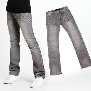 Buy Peeps Corduroy Washed Pants 1022171256