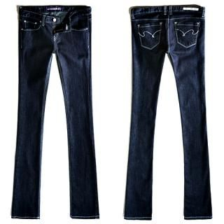 Picture of Bluemint Boot-cut Jeans 1022113714 (Womens Boot-Cut Pants, Bluemint Pants, South Korea Pants)