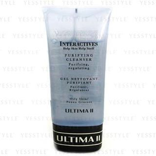 Interactives Purifying Cleanser 150ml
