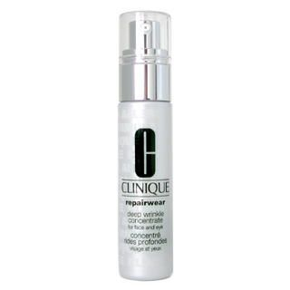 Buy Clinique – Repairwear Deep Wrinkle Concentrate (For Face and Eye) 30ml/1oz