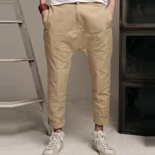Buy JBROS Drop-Crotch Pants 1022727494