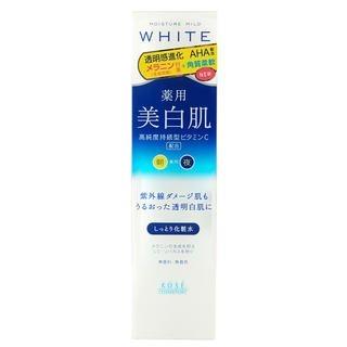 Kose - White Moisture Mild Lotion-M 140ml