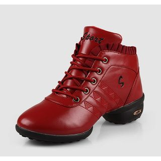 Dance Ankle Boots