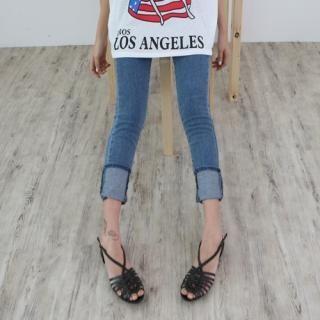 Buy LORIKEET Skinny Jeans 1022736290