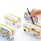 Printed Pencil Case 1596