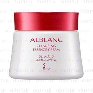 Image of Sofina - Alblanc Cleansing Essence Cream 220g