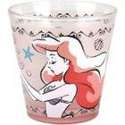 Ariel Color Frost Glass 1596