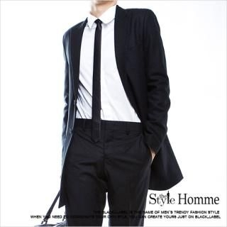 Picture of Style Impact Wool Blend Coat 1021576767 (Style Impact, Mens Outerwear, Korea)
