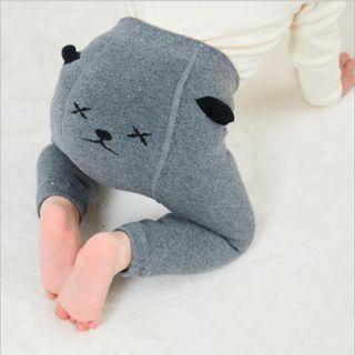 Image of Baby Cartoon Leggings