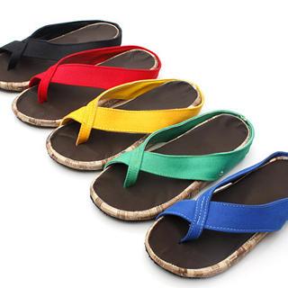 Buy KAWO Cross-Strap Flip-Flops 1022759074