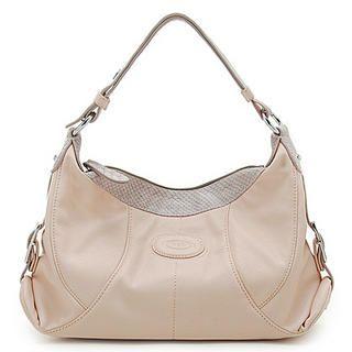 Buy Biyibi Shoulder Bag Light Pink – One Size 1022927206