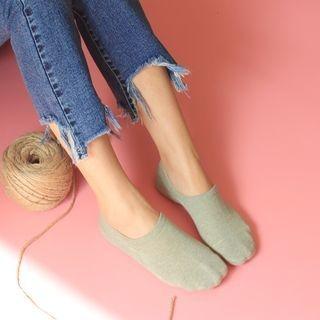 Cotton No Show Socks 1060891424