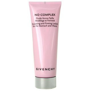 No Complex Sculpting and Firming Lotion (For Stomach and Waist) 125ml/4.2oz