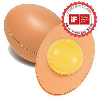 Holika Holika - Soft Egg Skin Cleansing Foam 140ml 140ml 1059832654