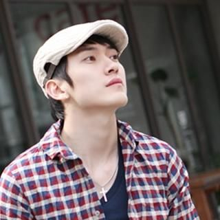 Picture of Groove9 Hunting Cap 1022456676 (Groove9, Mens Hats & Scarves, Korea)