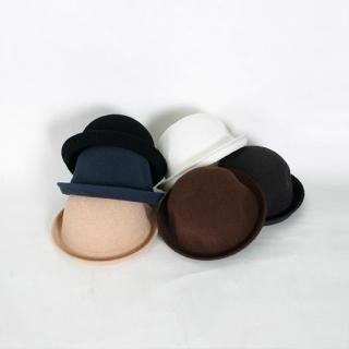 Buy ISNOM Bowler Hat 1022482175