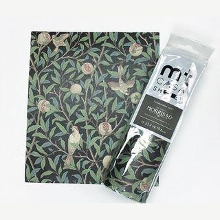 mt Masking Tape : mt CASA Sheet Bird Pomegranate (Small) (3 Sheets)