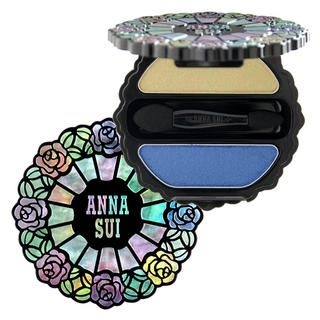 Picture of Anna Sui - Eye Color Duo #03 3.4g (Anna Sui, Makeup, Eye Makeup)