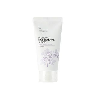 The Face Shop - Etiquette Fresh In Shower Hair Remover Cream 100ml 1057453324