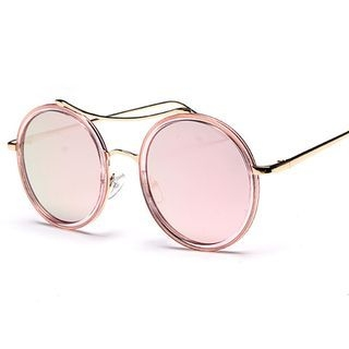 Round Sunglasses 1063611317