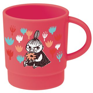 MOOMIN Little My Stacking Plastic Cup 1062925912