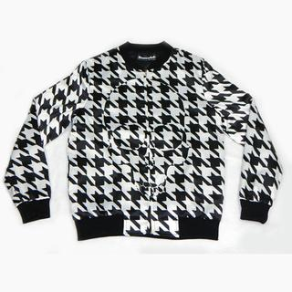 [Unisex] Houndstooth Jacket