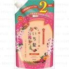 Kracie - Ichikami Hair Moisturizing Care Shampoo (Retill) 680ml 1596