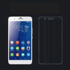 Huawei 6 Plus Tempered Glass Screen Protective Film 1596